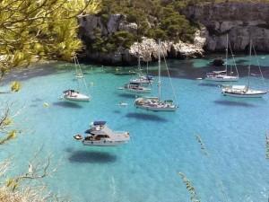 Райские острова Италии