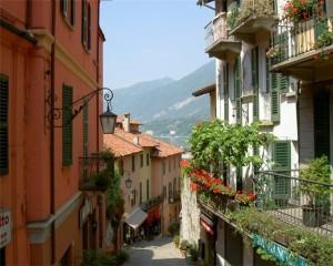 Италия глазами туриста